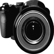 art_yearbook-clipart-camera